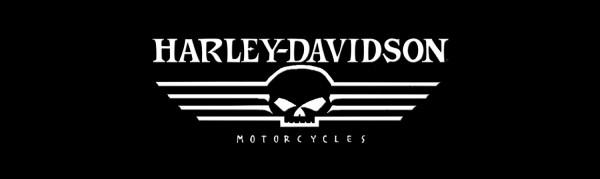 harley davidson logo wallpapers free
