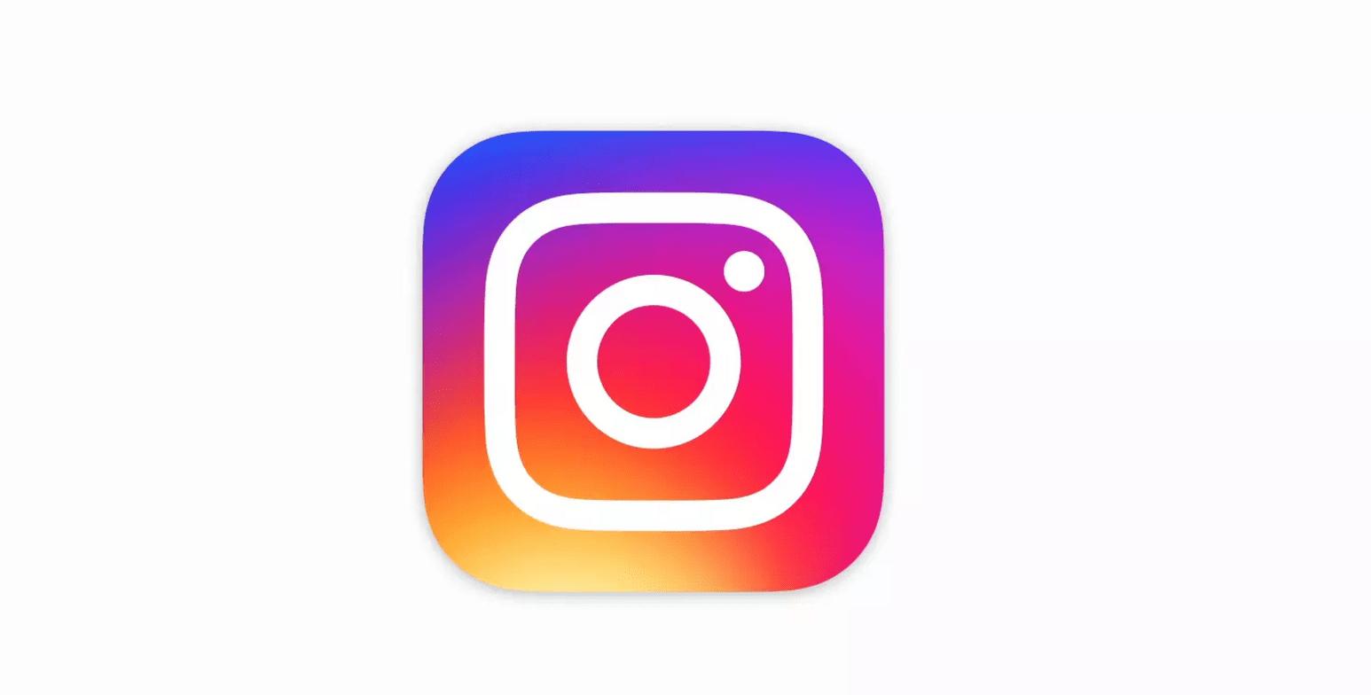 Web Design Inspiration Instagram