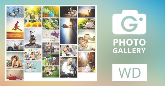 Photo Gallery Plugin