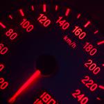 google speed test speedometer