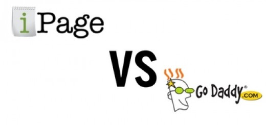 iPage vs Godaddy