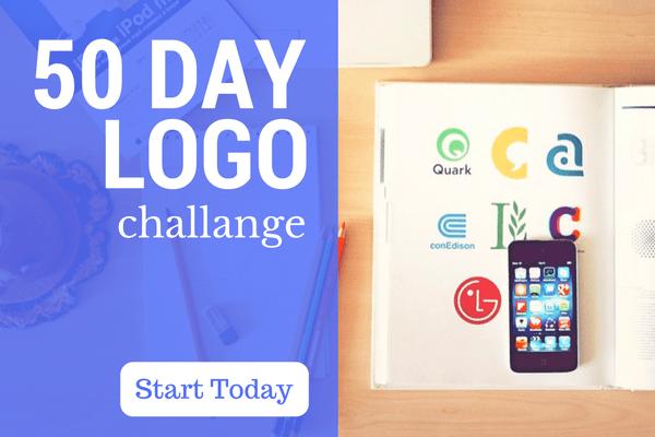 logo challenge 3