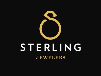 Sterling jewelers logo