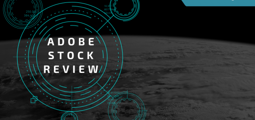 adobe stock review