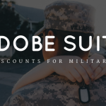 adobe military disocount