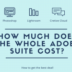 full adobe suite costs