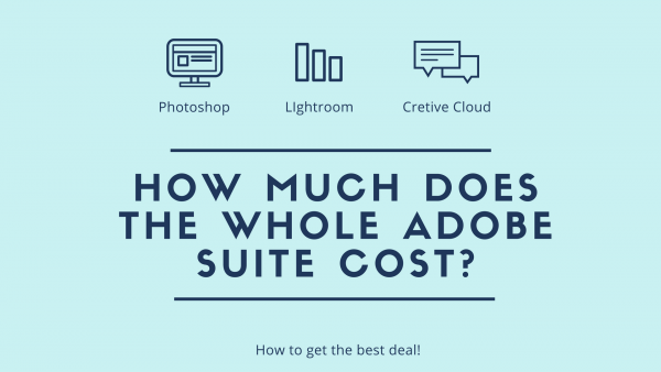 adobe creative suite student discount