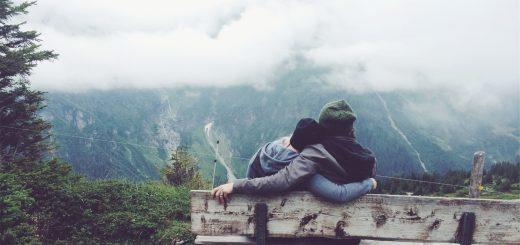 Love on the mountain