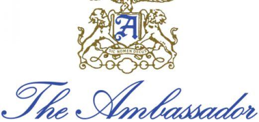 Lavish gold logo