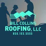 Three blue roofs logo
