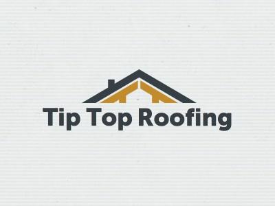 12 Beautiful Roof Logos [Inspiration]