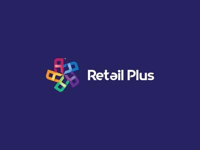 Retail plus logo