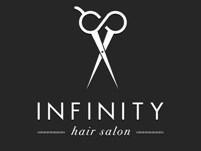 Infinity salon design