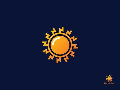 Aztec Sun logo