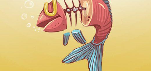 Fish bonez logo