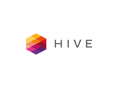 Hexagon Hive Logo