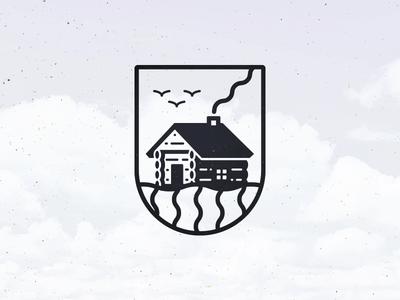 house emblem design