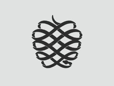 Black Serpent Apple