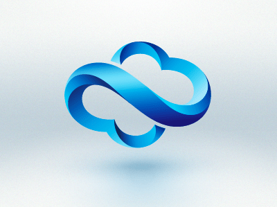 Twisted up cloud