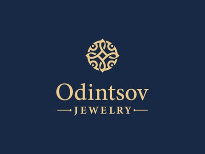Odintsov Jewelry logo