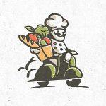 Personal chef logo