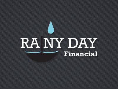 Rainy day logo