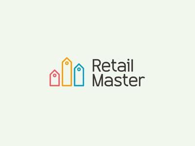 Retail master logo