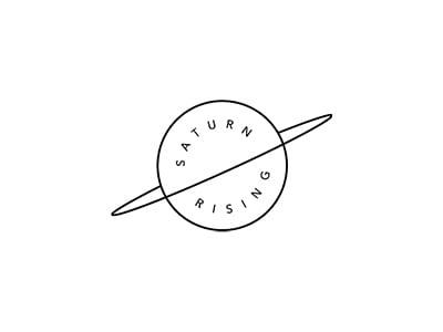 Saturn retail logo