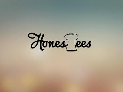 Honest tees design
