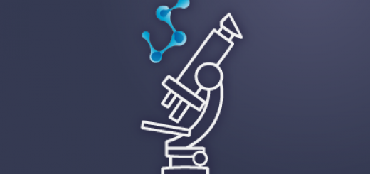 Blue Microscope design