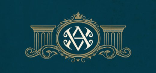 Opulent accounting logo