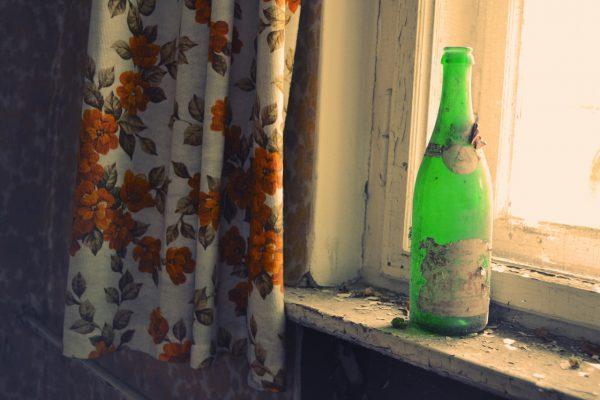 ruind bottle