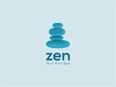 Zen spa logo