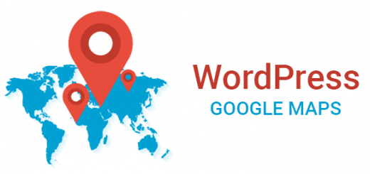 wordpress maps
