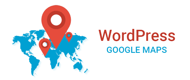 wordpress maps
