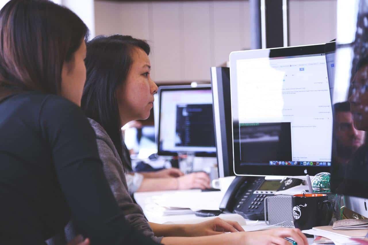 Web Designer and Graphic Designer in Startup Project