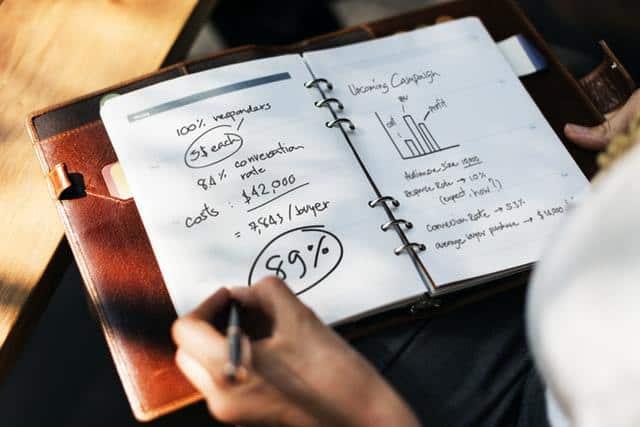 digital marketing media plan