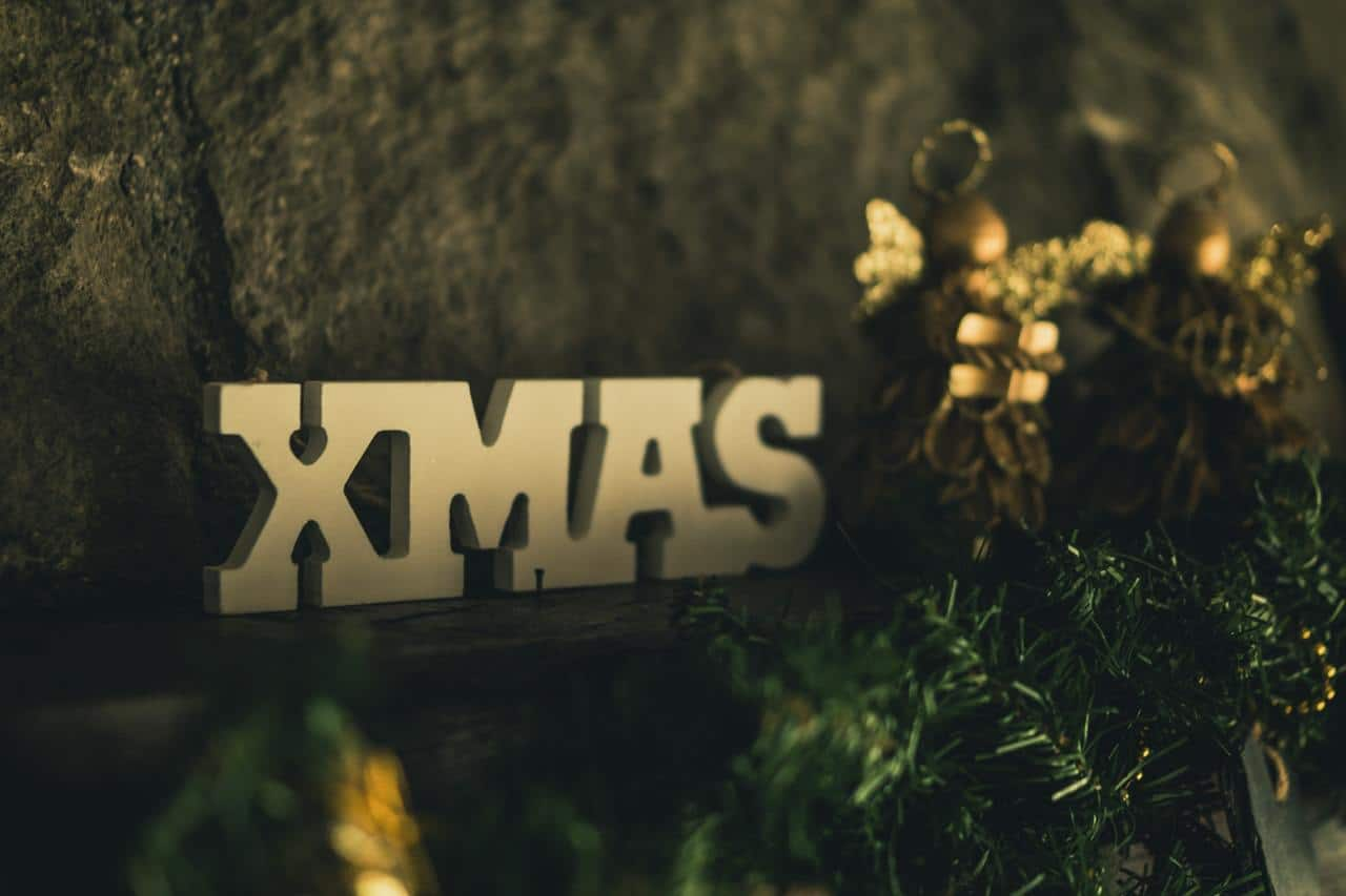 Christmas and Winter Web Design Trends
