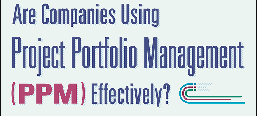 Project Portfolio Management (PPM) Effectively