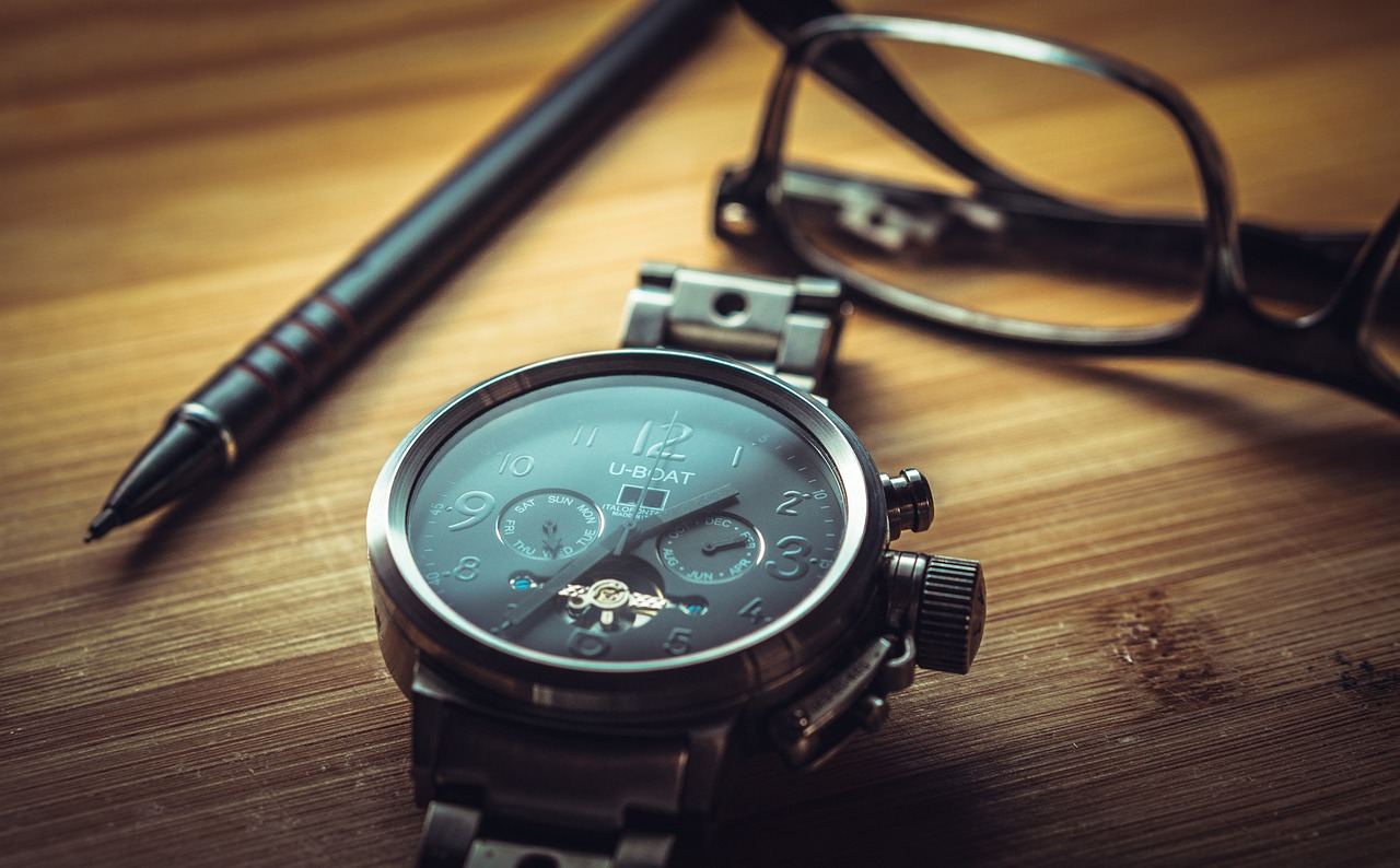 clock Misuse