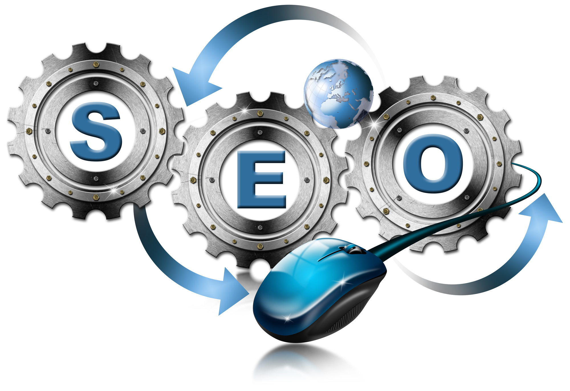 SEO For Auto Dealers