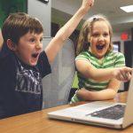 children that have creatives