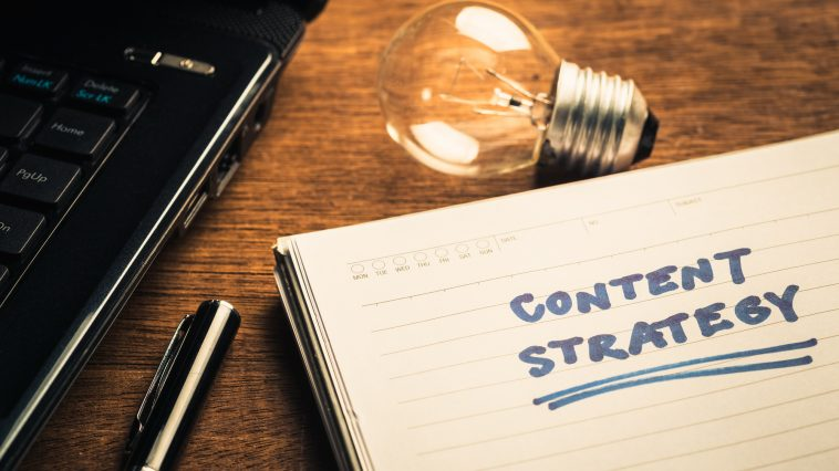 Content Strategy Plan