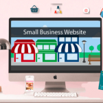 Create Small Business Websites