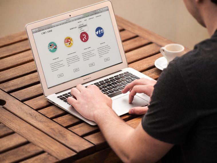 website design investigation