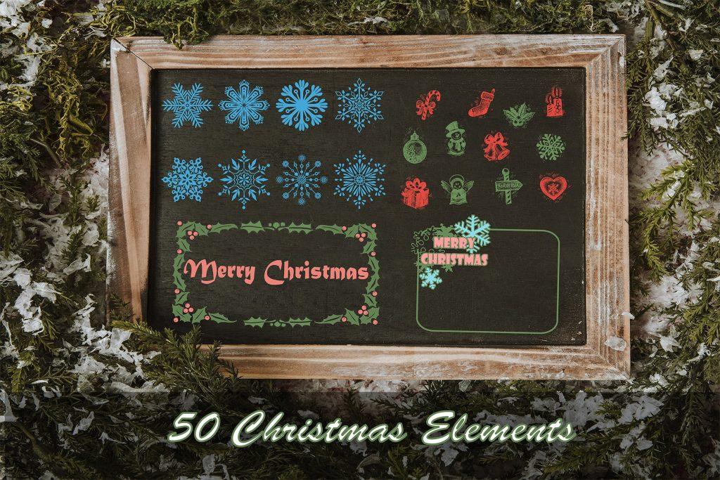 50-christmas-elements