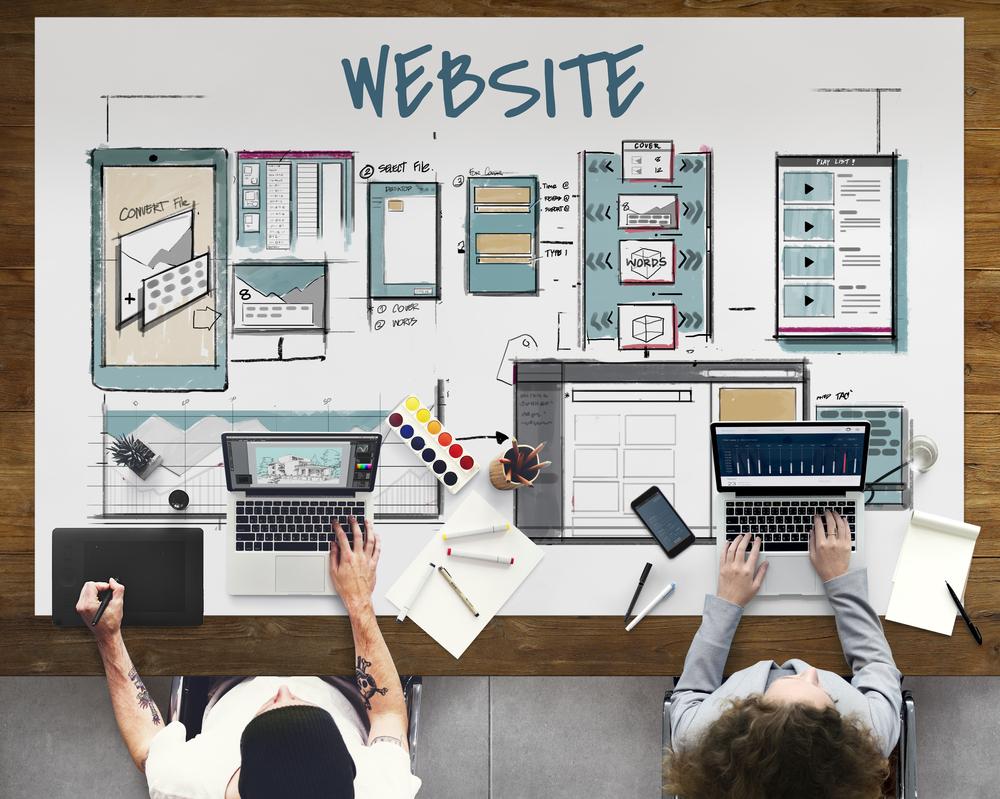 Web Design for Business