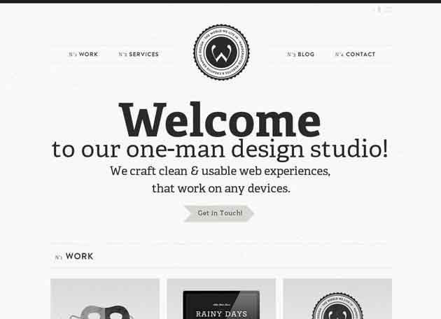 clean-minimalist-websites-minimaldesignone-web-pinterest