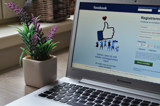 Promote a Website Using Facebook