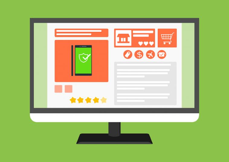 eCommerce website optimize